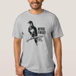 Never Forget Passenger Pigeon Martha Tee Shirts