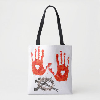 NEVER FORGET TOTE