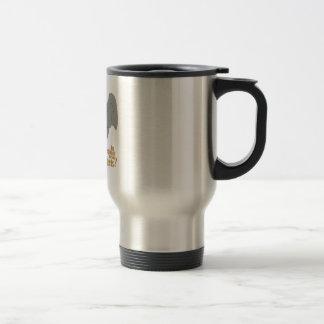 Never Forgets Coffee Mugs