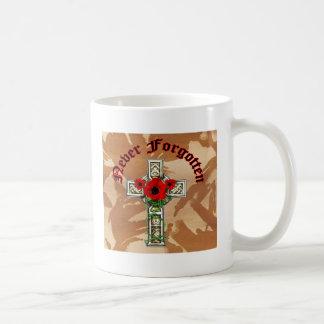 Never Forgotten Coffee Mug
