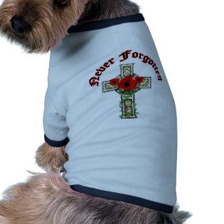 Never Forgotten Pet Clothes
