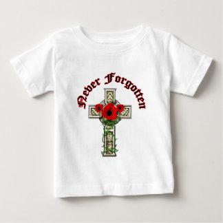 Never Forgotten Infant T-Shirt
