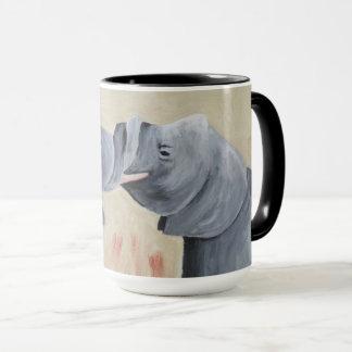 Never Forgotten Love Mug