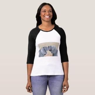 Never Forgotten Love T-Shirt