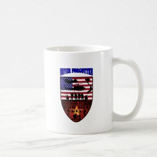 Never Forgotten Mugs