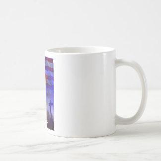 Never Forgotten POW-MIA Mug