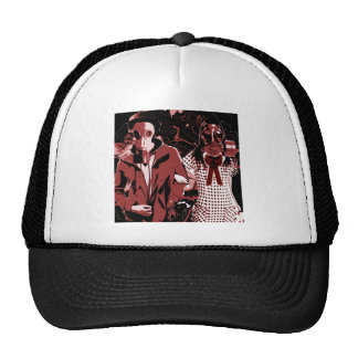 Never Let Me Go Trucker Hats