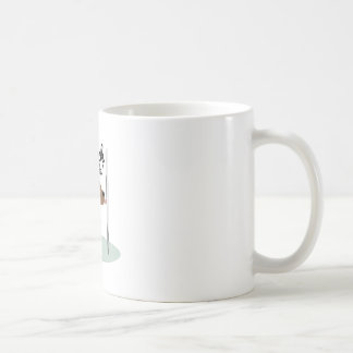 Never Lick A Frozen Pole Coffee Mugs