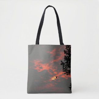 Never more the Raven... Tote Bag