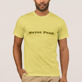 Never Peak T-Shirt