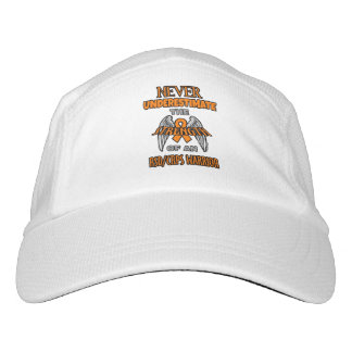 Never...RSD/CRPS Hat