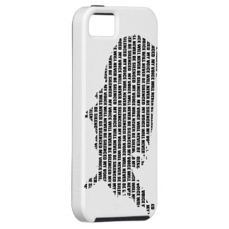 Never Silenced iPhone 5 Cases