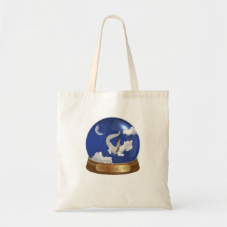 Never Stop Telling Stories Tote Bag