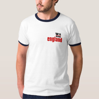 Never stopped me Dreaming England football shirt