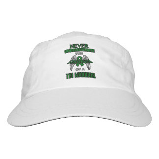 Never...TBI Hat
