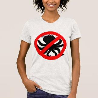 Never Trump Octopus T-Shirt