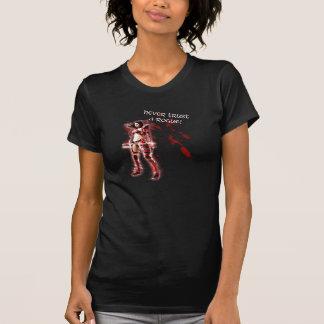 Never trust a rogue! T-Shirt