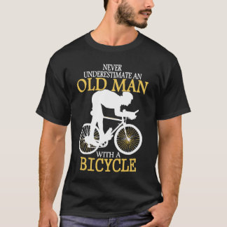 Shop the huge collection of cycling t-shirts on Zazzle, available in multiple sizes, colours and styles!