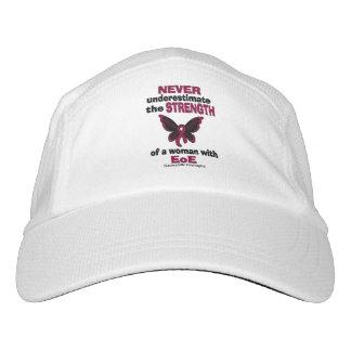 Never Underestimate...Woman...EoE Hat