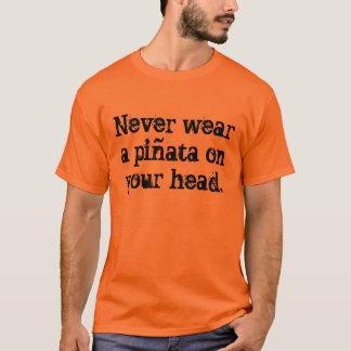 Never Wear T-Shirt