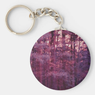 Neverland Forest Key Chains