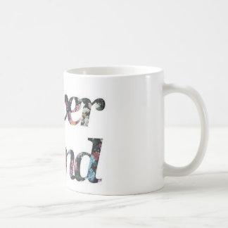 Nevermind Mug