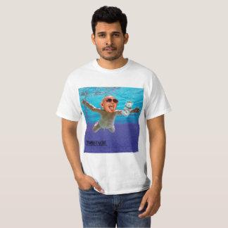 Nevermind the Stache Shirt