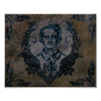 Nevermore dark poster