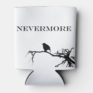 Nevermore Raven Poem Edgar Allan Poe Design