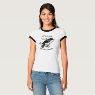 Nevermore Raven T-Shirt