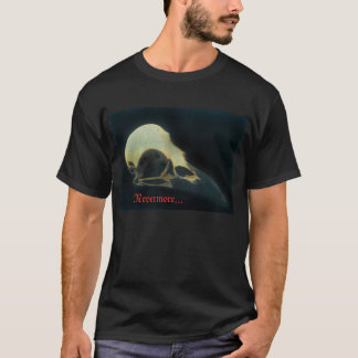 Nevermore.... T-Shirt