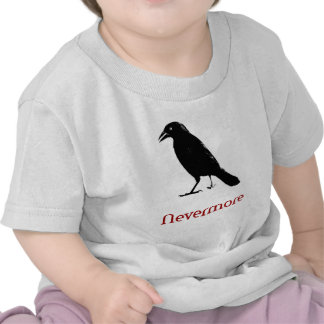 Nevermore Tee Shirts