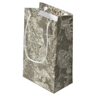Nevers Small Gift Bag