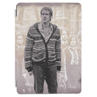 Neville Longbottom 2 iPad Air Cover