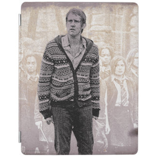 Neville Longbottom 2 iPad Cover