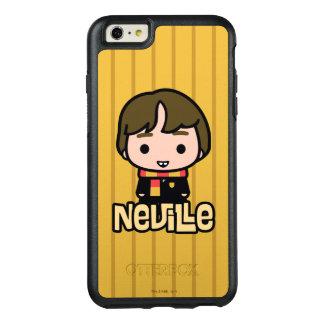 Neville Longbottom Cartoon Character Art OtterBox iPhone 6/6s Plus Case