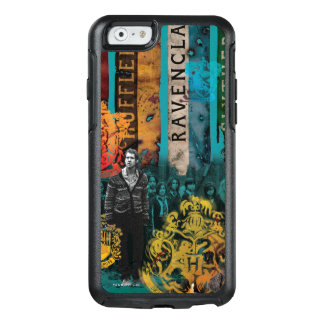Neville Longbottom Collage 1 OtterBox iPhone 6/6s Case
