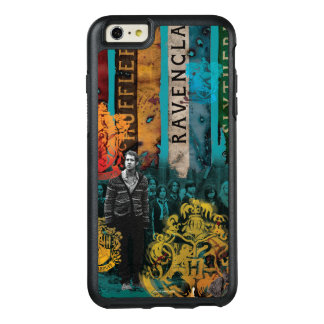 Neville Longbottom Collage 1 OtterBox iPhone 6/6s Plus Case