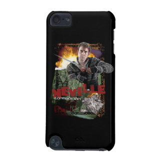 Neville Longbottom Collage 2 iPod Touch (5th Generation) Covers