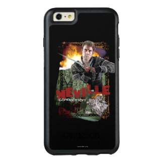 Neville Longbottom Collage 2 OtterBox iPhone 6/6s Plus Case