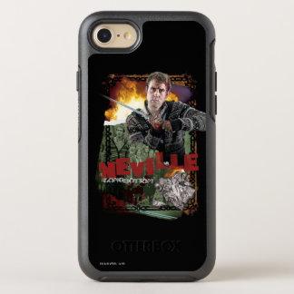 Neville Longbottom Collage 2 OtterBox Symmetry iPhone 8/7 Case