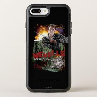 Neville Longbottom Collage 2 OtterBox Symmetry iPhone 8 Plus/7 Plus Case