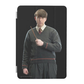 Neville Longbottom Crossed Arms iPad Mini Cover