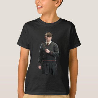 Neville Longbottom Crossed Arms T-Shirt