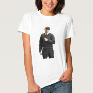 Neville Longbottom Crossed Arms Tee Shirts