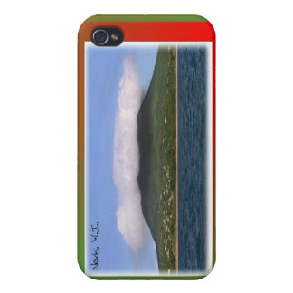 Nevis iPhone 4 Case For The iPhone 4