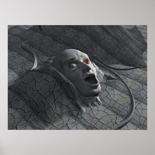 Névrose Minérale Poster
