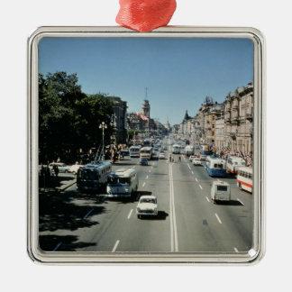 Nevsky Prospekt Christmas Ornament