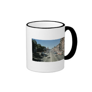 Nevsky Prospekt Coffee Mug