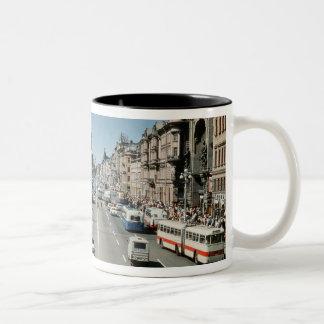 Nevsky Prospekt Mug
